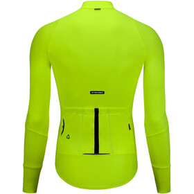 Etxeondo Ibai Jacket Men yellow